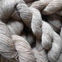 Nettle (Allo) Yarn